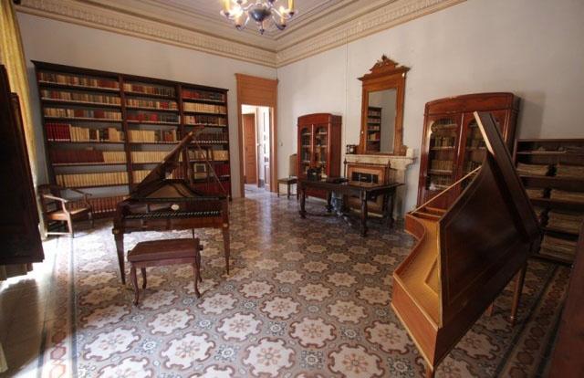 """Fondazione """"Giuseppe Siotto"""""""