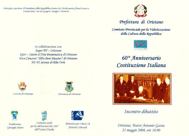 21 maggio 60° anniversario costituzione italiana – incontrodibattito (oristano)_01