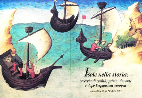Isole nella storia: crocevia di civiltà, prima, durante e dopo l'espansione europea