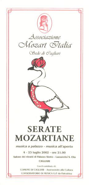 Serate Mozartiane 2002