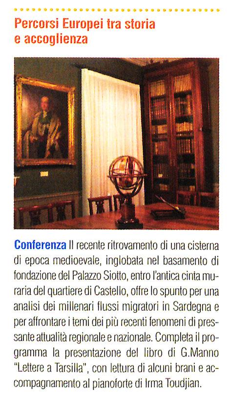 Le grandi strade della Cultura: un valore per l'Europa - Luoghi d'Arte Italiana