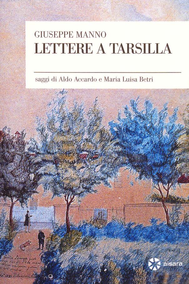 Giuseppe Manno Lettere a Tarsilla