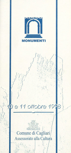 Monumenti Aperti 1998