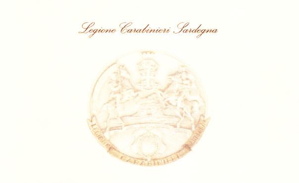 Presentazione del calendario storico dei Carabinieri in lingua sarda 2013 e dibattito - I Carabinieri di ieri e di oggi in Sardegna