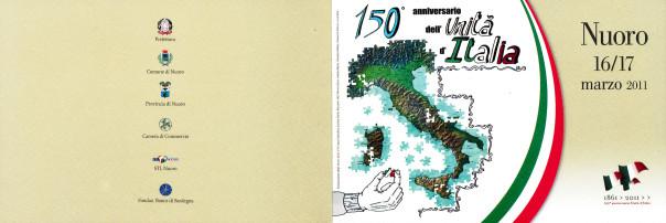"""Convegno """"La Sardegna nel Processo dell'Unità d'Italia e fino al 3° millennio. Luci ed Ombre"""""""