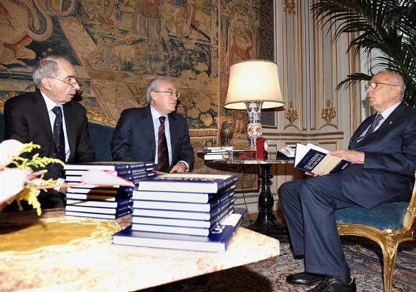 Quaderni dal carcere - Napolitano