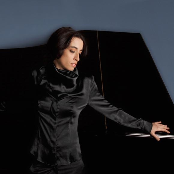 Concerto di Pina Napolitano