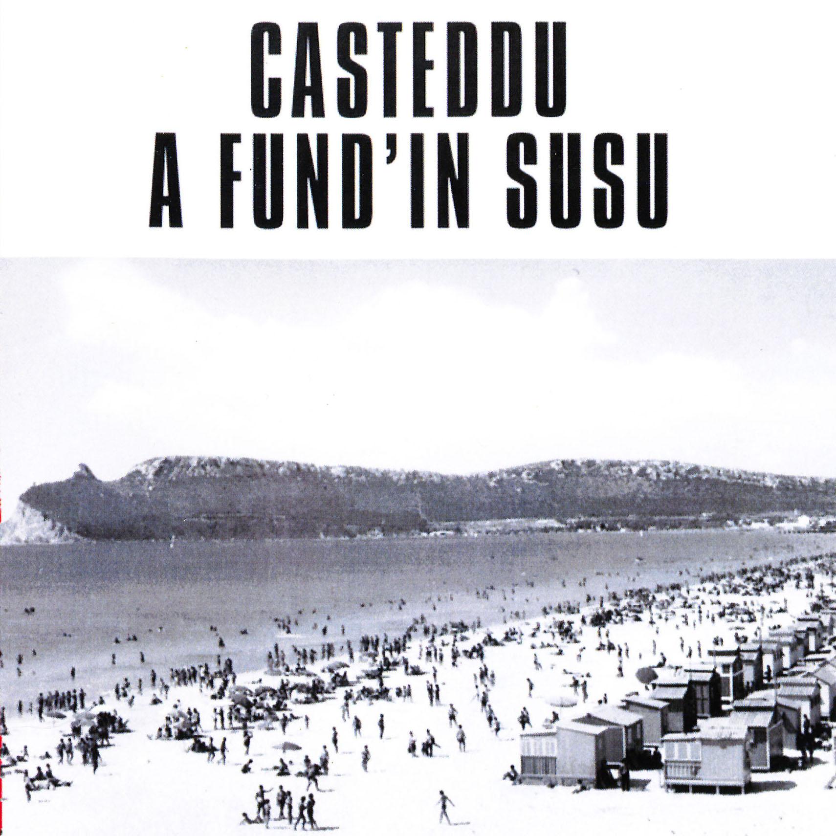 Giampaolo Lallai – Casteddu a fund'in susu