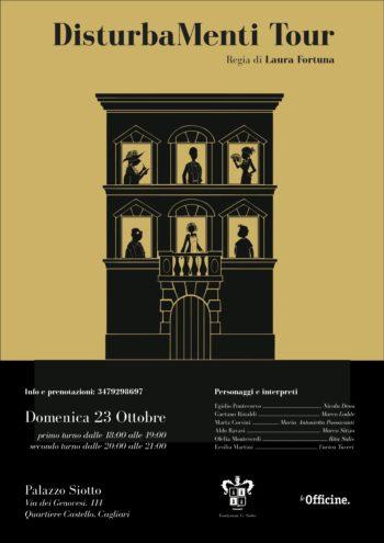 DisturbaMenti Tour