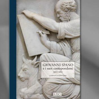 Giovanni Spano e i suoi corrispondenti – vol. 2: 1843-1855