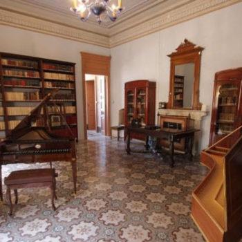 Concerto di fine anno a Palazzo Siotto