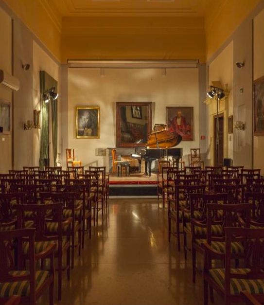 Tra mito e fantasia – concerto di flauto e pianoforte