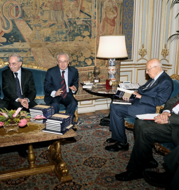 Convenzione tra Liceo Dettori e Fondazione Siotto