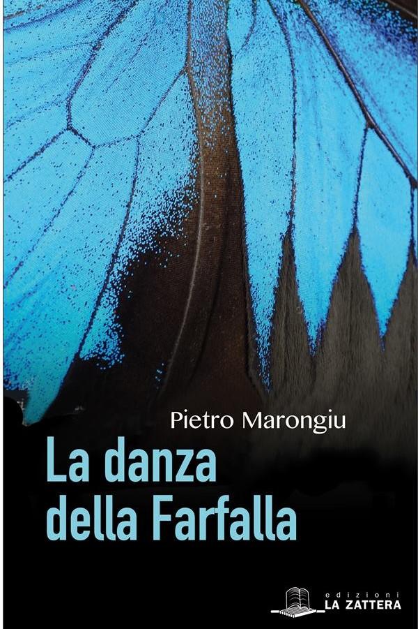 """Presentazione del libro """"La danza della farfalla"""""""