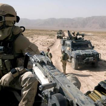 Afghanistan missione incompiuta