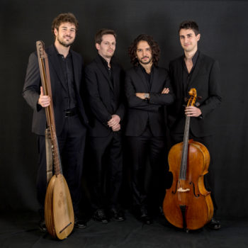 Con gli ArtiCoolAzione rivive la magia antica della musica barocca