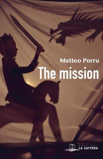The Mission, presentazione del libro di Matteo Porru