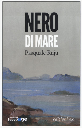 Presentazione del romanzo Nero di Mare