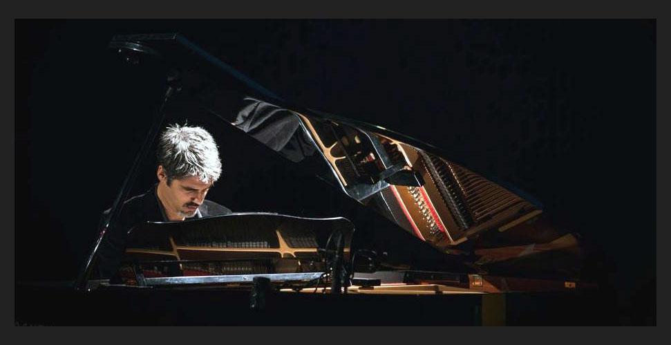 Gustavo Gini in concerto