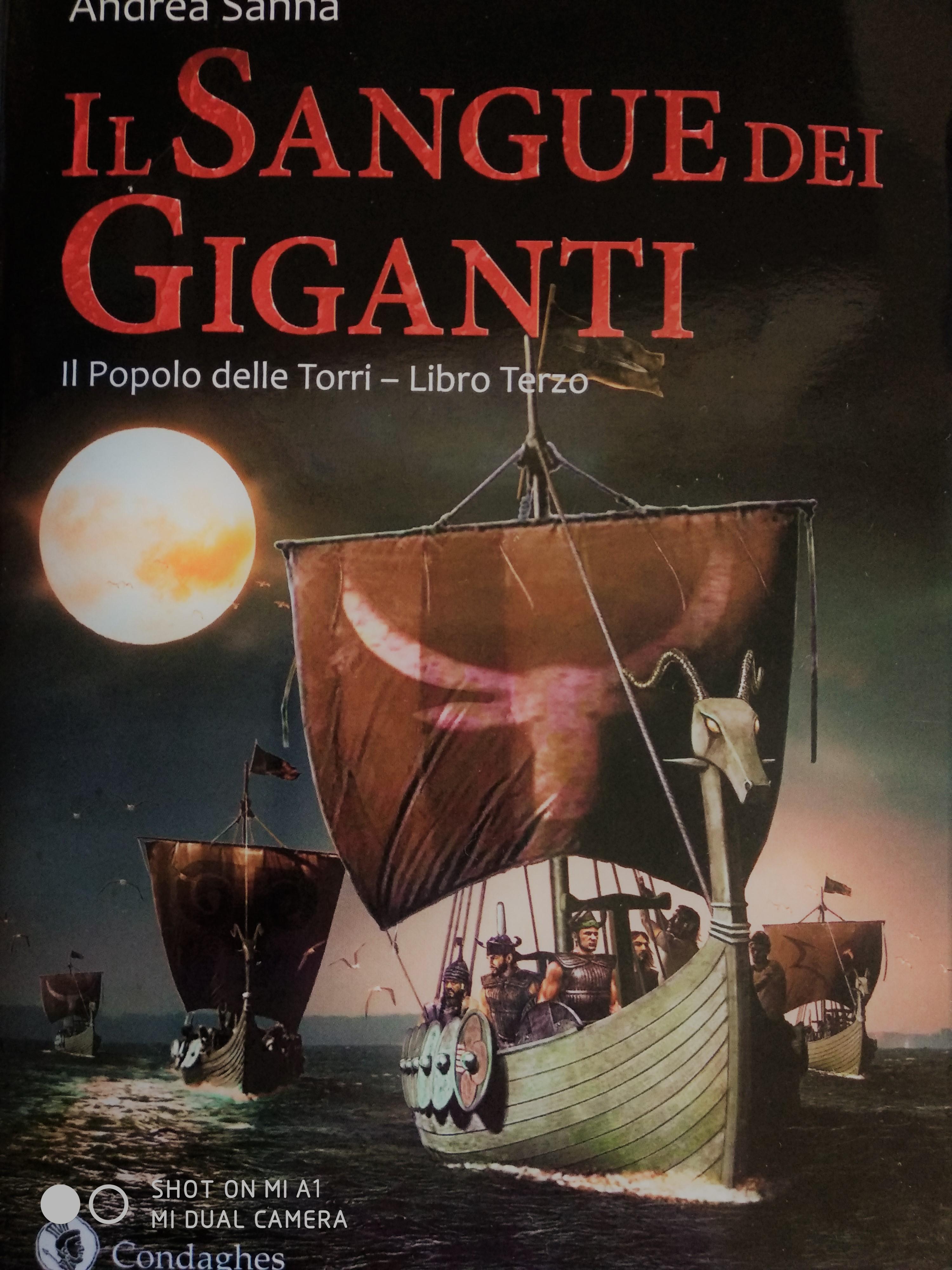 A palazzo Siotto la presentazione della trilogia di Andrea Sanna