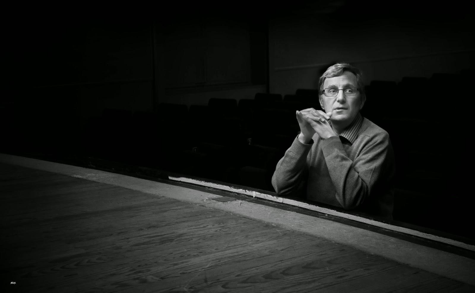 Il grande pianista Billy Eidi chiude il sipario su 5×88