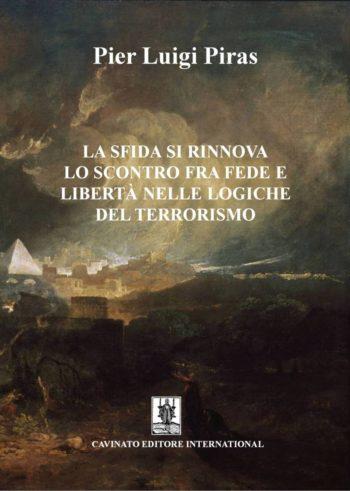 Pier Luigi Piras presenta il suo libro a Palazzo Siotto