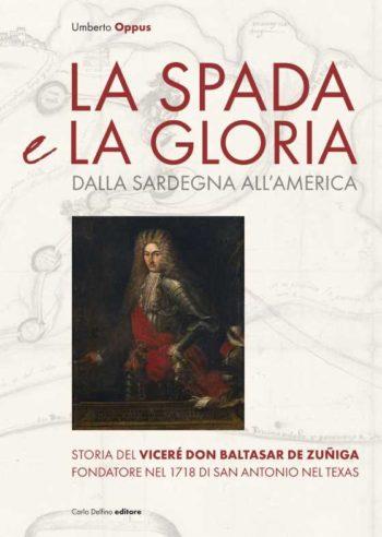 La spada e la gloria: presentazione a Palazzo Siotto