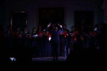 Bambini in fuga: terzo appuntamento di Musica e Storia