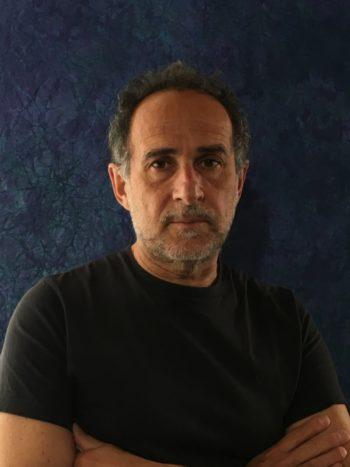 Multistrati, personale di Pablo Betti