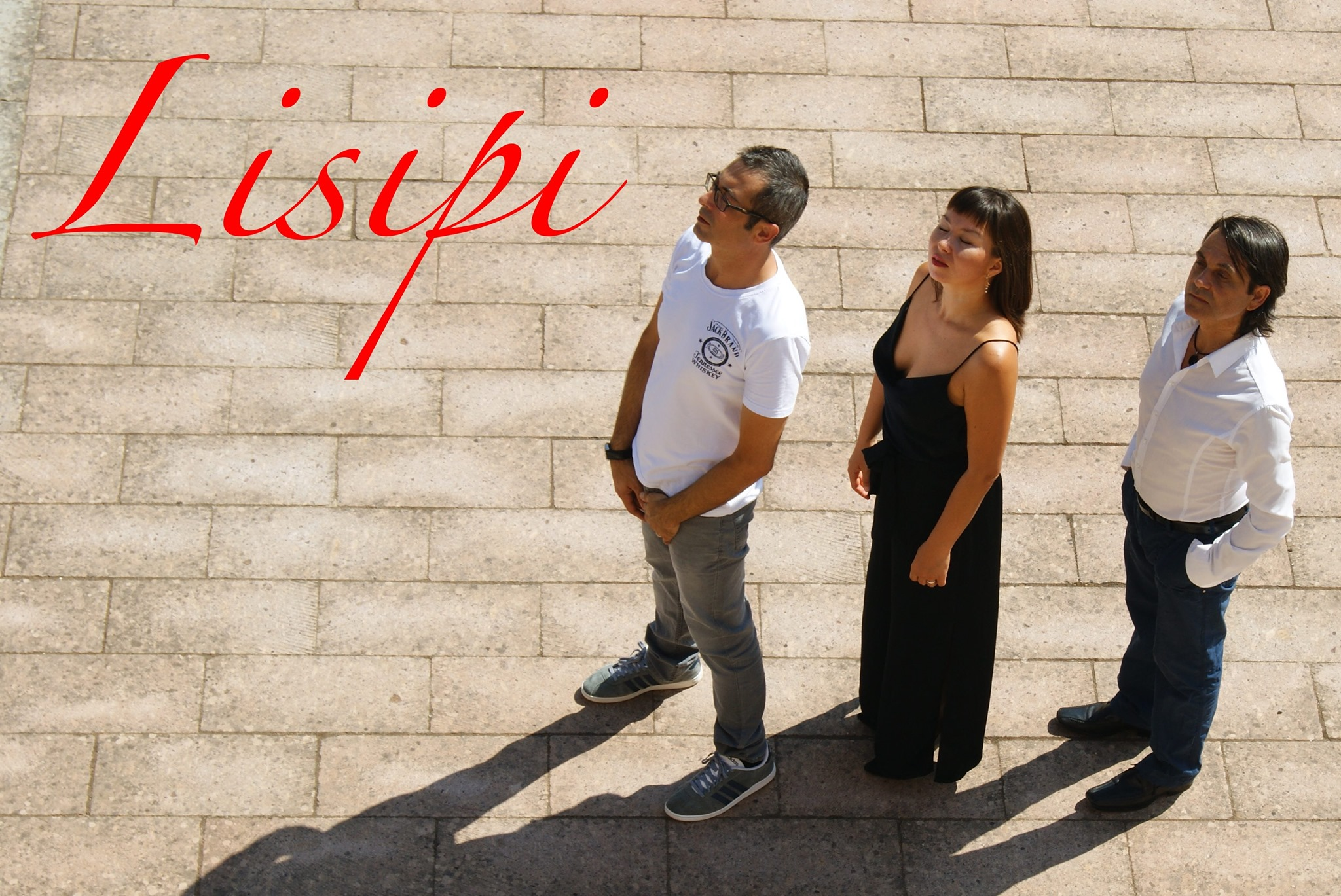 Lisipi trio in concerto in Fondazione