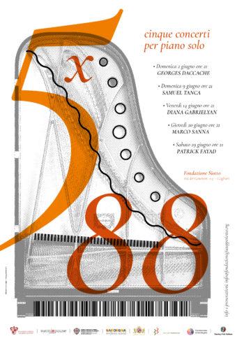 5×88 – terza edizione a Cagliari