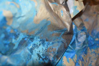 FRAGILE FORZA – mostra personale di Francesco Cogoni