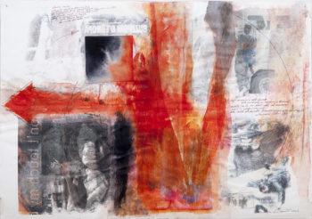 Cinquant'anni d'arte: incontro con Angelo Liberati