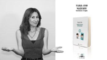 """Presentazione del libro """"Dialoghi di ordinaria amministrazione"""" di Virginie Priolo"""
