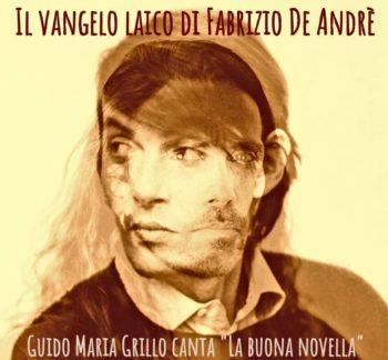 Il vangelo laico di Fabrizio De Andrè
