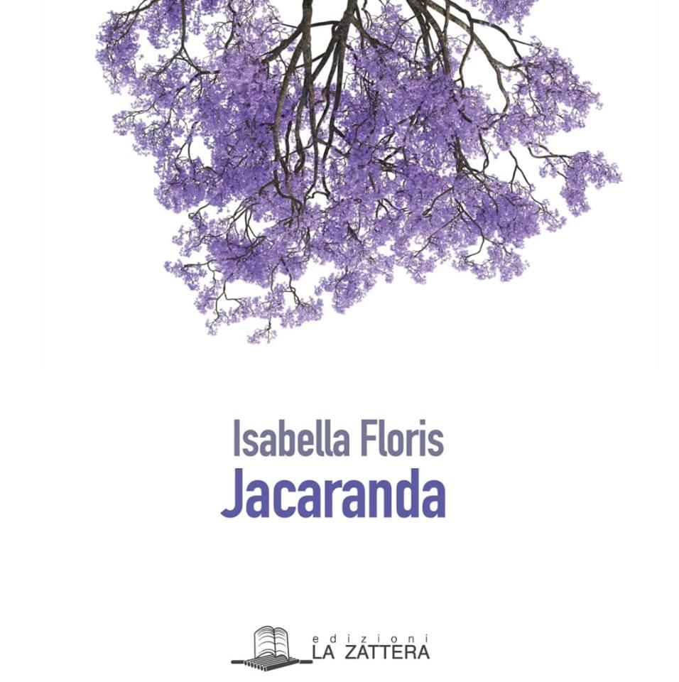 Presentazione del romanzo 'Jacaranda'