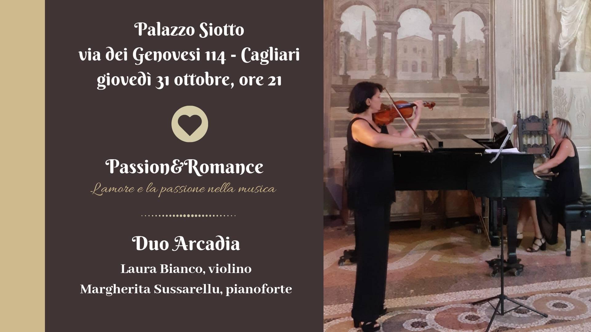 Passion&Romance