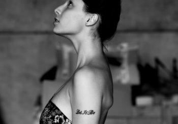 Ilaria Porceddu in concerto