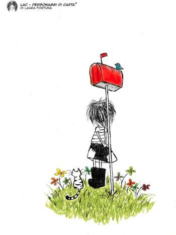 Lettera d'amore, di Karl Valentin