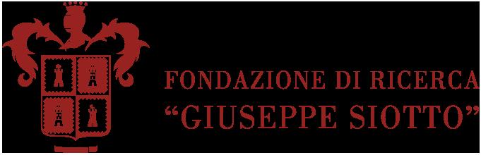"""Fondazione di ricerca """"Giuseppe Siotto"""""""